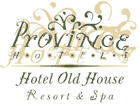 Отель Old House Resort & Spa